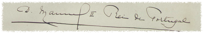 Banner associado à coleção Livro da Inscrição dos Visitantes da Academia Politécnica do Porto