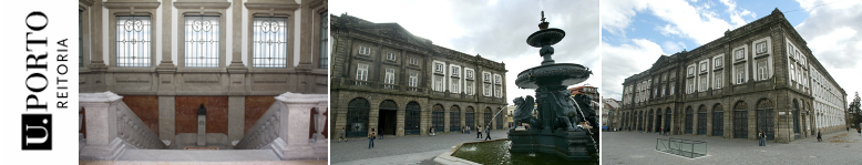 Banner Comunidade Reitoria da Universidade do Porto