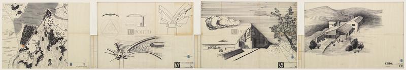 Banner coleção Concurso para obtenção do diploma de Arquiteto